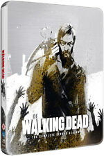 The Walking Dead: Season 2 - Limited Edition OOP Steelbook Blu-ray New & Sealed+