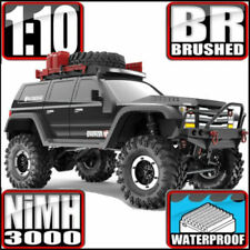 Redcat Racing Everest Gen7 Pro 1/10 Scale Off-Road RC Truck Black NEW Fast ship!