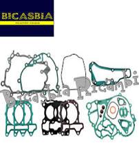 7410 - GUARNIZIONI MOTORE PIAGGIO 125 150 4T 3V VESPA PRIMAVERA SPRINT LX S
