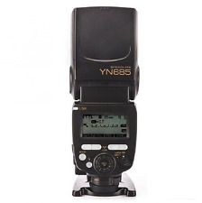 Yongnuo YN685 i-TTL Speedlight Flash for Nikon D7200 D7100 D7000 D5500 D5300 D52