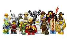 Lego Minifigures  serie 13 ( 71008 ) - Choose Your Figure - Au choix
