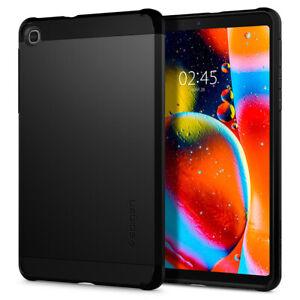 Galaxy Tab A 8.4 inch (2020) Case   Spigen®[Tough Armor] Shockproof Slim Cover