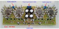High Power 100W*2 OCL Two Channel Amplifier Board Module Electronic DIY Kits