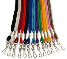Lifeguard Lanyards for whistle or ID  by New York's Safest LOOK!
