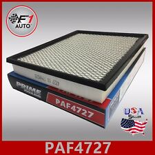PAF4727 46213 PRIME GUARD ENGINE AIR FILTER for 2005-17 FRONTIER & 2004-10 QX56