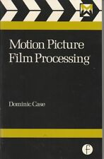 Motion Picture Film Processing (very good)