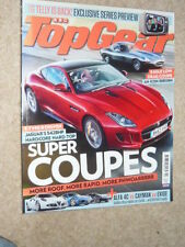 February Top Gear Cars, 2000s Magazines