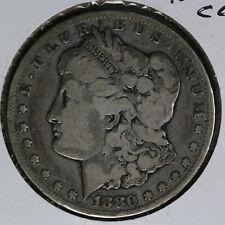 1880-CC Morgan Dollar!   Good to Very Good Condition Coin