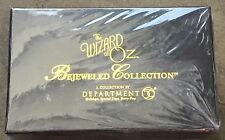 Dept. 56 Jeweled Box Wizard of Oz No Place Like Home 2007