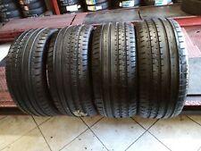pneumatici 215 40 16 ZR continental extra load  4unità euro 135,00