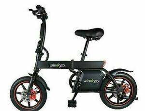 Electric e-Bike B20 Folding Urban City Commuter Lightweight 2020 Model