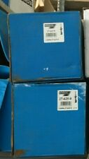 COPPIA AMMORTIZZATORI ANTERIORI SEAT IBIZA I MALAGA BOGE 27-625-0