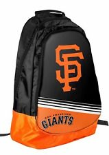 San Francisco Giants MLB Stripe Core Backpack Forever Collectibles 054790