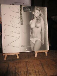 Penthouse magazine-Calendrier érotique-Limité&numéroté-1000 exempl-Rare-1999