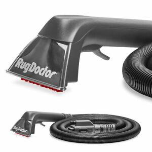 Rug Doctor Flexclean Upholstery Kit & hose, Carpet Floor, Mattress bed cleaning