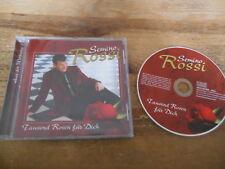 CD Schlager Semino Rossi - Tausend Rosen für Dich (15 Song) KOCH UNIVERSAL jc
