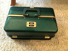 Umco 500 U Fishing Tackle Box - All Original! Super Nice!