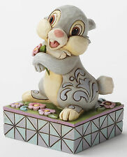 Disney Traditions Spring has Sprung Bambis THUMPER Figurine