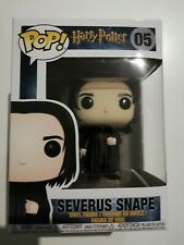 Funko POP ! Movie -  Severus Snape #05 - Harry Potter -