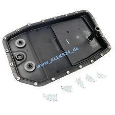 Genuine ZF Automatic Transmission Oil Pan / Filter for BMW ZF GA 6HP26 Z