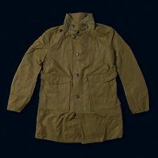 Lapin Noir B59 Armour trench coat porter militaire M. Veste M
