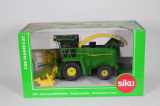 Siku SK4056 John Deer 7500 Forage Harvester, 1:32 Scale.