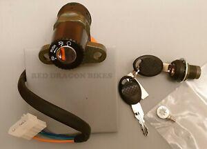 Ignition switch SET Aprilia RX SX 50 125 DERBI SENDA GILERA RCR SMT