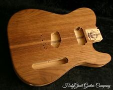 Telecaster Body / Walnut / Alder / Neck Humbucker / Tele Guitar Body / U.S.A.