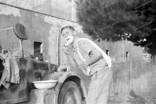 Bombardamenti su Messina - 1943-Sicilia-FRONT-Wehrmacht - Camo-Bottino-SD. KFZ-FIAT - 10