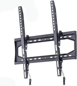 "Amazon Basics Essentials Range 32-70"" Rail Variable Tilt TV Wall Mount"