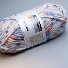 Schachenmayr Boston 081 jeans spot color 50g Wolle (5.90 EUR pro 100 g)