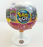 Pikmi Pops Surprise! Sweet Scented Jumbo Plush Jungle The Stretchy Tiger Pop
