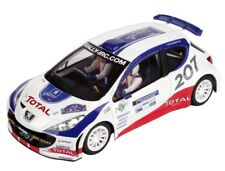 Avant Slot  -  Peugeot 207 S2000 Ojeda   -   AV50503