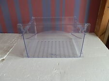 Used Zanussi ZRB229MWO Fridge/Freezer -  Middle Frezzer Drawer.
