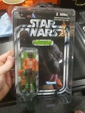 Star Wars Vintage Collection Ponda Baba With Protective Display Case VC70