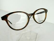 94437b598 CALVIN KLEIN ck 5991 (234) Havana 52 X 18 140 mm Eyeglass Frame