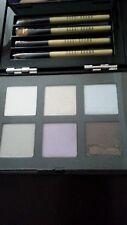Bobbi Brown BOBBI'S EYE WARDROBE 6 Shade eyeshadow palette .31oz