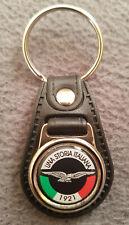 Moto Guzzi Una Storia Italiana Schlüsselanhänger keychain keyring key chain ring