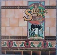 Steeleye Span – Parcel Of Rogues Chrysalis – CHR 1046 Vinyl, LP, Album