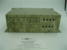DB Systems Amplifier Audio Control 415