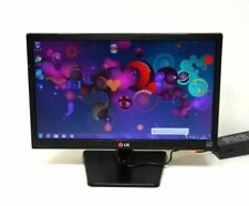 "LG 24"" 24M37HB LED Widescreen 1920x1080 HDMI VGA SCREEN GARDE A PSU NOT INCLUDED"