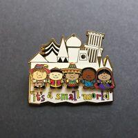 it's a small world Logo Children Disney Pin 42435