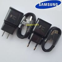 OEM Original Samsung Adaptive Fast Wall Charger For Galaxy S9/S9+/S8/S8+/Note8