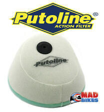 Yamaha YZ 250F 2001 to 2013, YZ 400F 1998 to 1999 Putoline Action Air filter