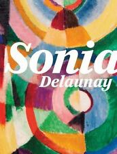 Sonia Delaunay by Anne Montfort (English) Paperback Book Free Shipping!