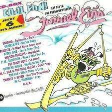 Formel Eins Cool Fun (1990) Enigma, Roxette, Depeche Mode, KLF, MC Sar,.. [2 CD]