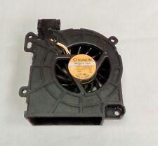 SUNON INSPIRON 9100 LAPTOP FAN  GB1275PTB1-A DC12V