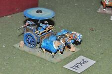 25mm ancient chinese chariot 1 chariot (14706)