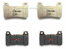 Pastiglie Anteriori BREMBO RC RACING Per HONDA CBR 600 RR 2007 07 (07HO50RC)