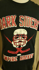 CHUNK 'Empire Hockey' Man's T-Shirt Size: Small VERY GOOD Condition